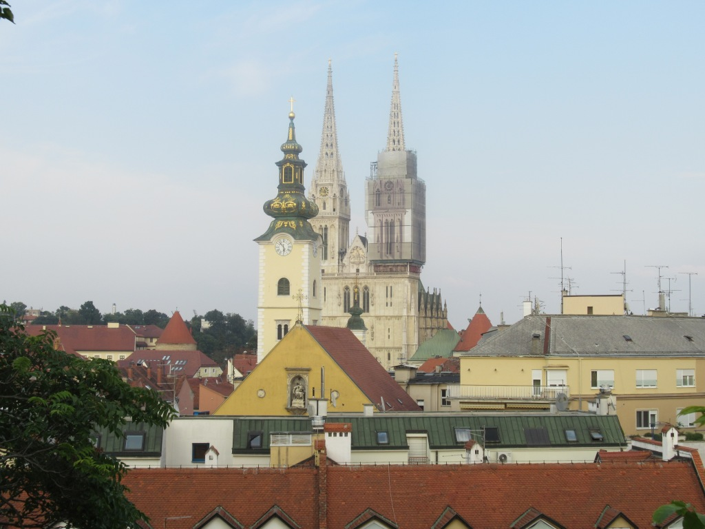 Zagreb A Quirky Place With A Difficult History You And Me Odyssey
